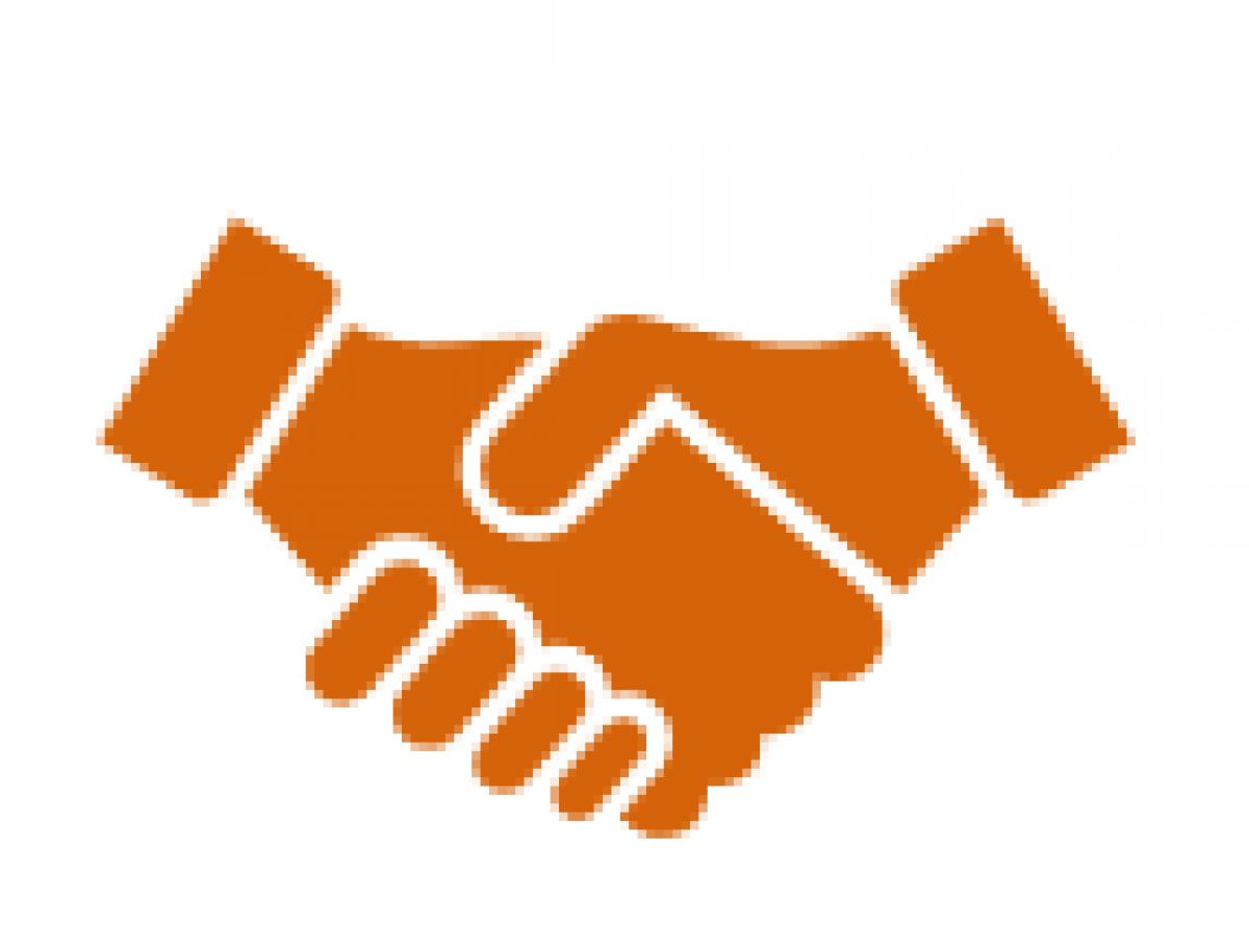 Intermediary - handshake